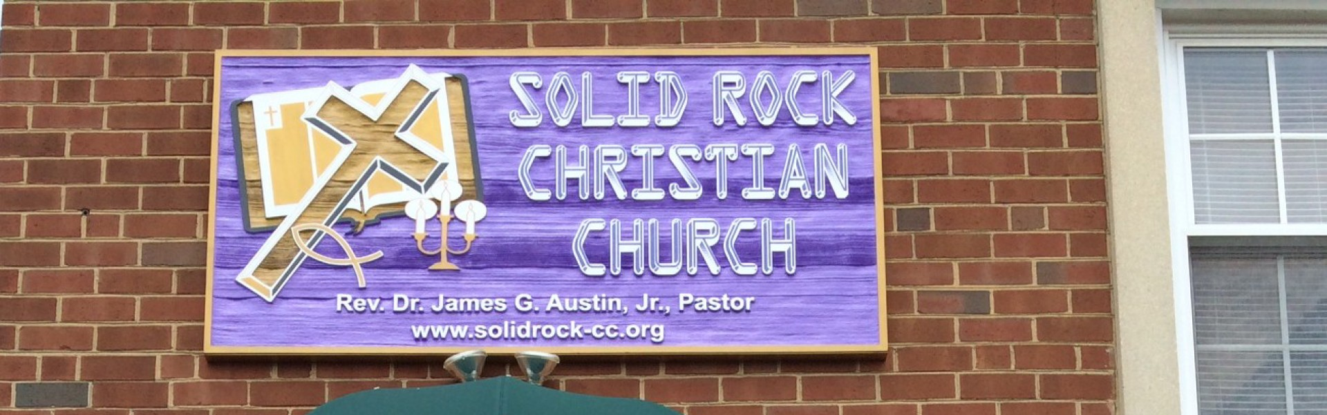 Solid Rock Christian Church
